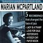 Album Savoy jazz super ep: marian mcpartland de Marian Mcpartland