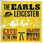 Album Live at the cma theater in the country music hall of fame de The Earls of Leicester