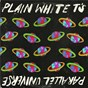Album Light up the room (deluxe single) de Plain White T's