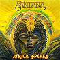 Album Los invisibles de Carlos Santana