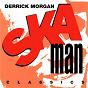 Album Ska Man Classics de Derrick Morgan