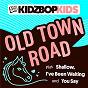 Album Old town road de Kidz Bop Kids