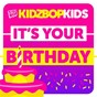 Album It's your birthday de Kidz Bop Kids