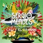 Album La noche entera de Sérgio Mendes / Cali Y el Dandee