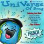 Album Universe Of Song (French & English) de Jean René