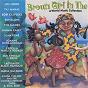 Compilation Brown Girl In The Ring: A World Music Collection avec Jean René / Los Lobos / Taj Mahal / Bobi Céspedes / Papillion...