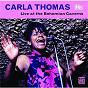 Album Live at the bohemian caverns de Carla Thomas
