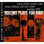 Album Plays for bird (rvg remaster) de Sonny Rollins