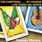 Album Cancion mixteca de The Chieftains
