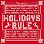Compilation Holidays rule avec Calexico / Fun / The Shins / Rufus Wainwright / Sharon van Etten...