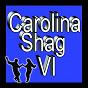 Compilation Carolina shag, vol. 6 avec Mojo Blues Band / Craig Woolard / Gary Lowder / Smokin' Hot / Big Joe Maher...