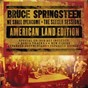 "Album We shall overcome: the seeger sessions (american land edition) de Bruce Springsteen ""The Boss"""