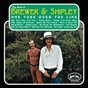 Album One toke over the line: the best of brewer & shipley de Brewer & Shipley