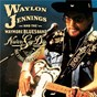 Album Never say die - the complete final concert de The Waymore Blues Band / Waylon Jennings & the Waymore Blues Band