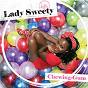Album Chewing gum (radio edit) de Lady Sweety