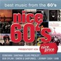 "Compilation Nice 60s avec Jefferson Airplane / The Lovin' Spoonful / Paul Anka / Elvis Presley ""The King"" / The Byrds..."