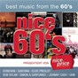 "Compilation Nice 60s avec Léonard Cohen / The Lovin' Spoonful / Paul Anka / Elvis Presley ""The King"" / Jefferson Airplane..."
