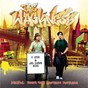 Compilation The wackness - music from the motion picture avec Krs One / The Notorious B.I.G / Faith Evans / Craig Mack / DJ Jazzy Jeff...