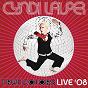 Album True colors live 2008 de Cyndi Lauper