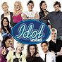 Compilation Idol 2008 avec Robin Bengtsson / Kevin Borg / Alice Svensson / Lars Eriksson / Anna Bergendahl...
