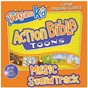 Album Action bible toons music de Thingamakid