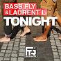 Album Tonight - single de Bass Fly / Laurent L