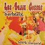Compilation Les beaux gosses S'éclatent (100% carnaval) avec Les Beaux Gosses / Patrick Marie-Joseph / Guy-André Girier Dufournier / Laurent Hounsavi / Thierry Dulac, Ludovic Marthely...