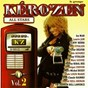 Compilation Kerozen all stars, vol. 2 avec Jean-Claude Naimro / Kerozen All Stars / Victor Delver / Iiayn Henri / Véronique Chevon...