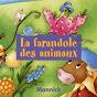 Album La farandole des animaux de Mannick