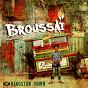 Album Kingston town de Broussaï
