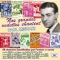 Compilation Nos grandes vedettes chantent paul misraki avec Line Renaud / Ray Ventura / Henry Decker / Édith Piaf / Tino Rossi...