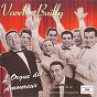 """Album L'orgue des amoureux (Collection """"Légende de la chanson française"""") de André Varel / Charly Bailly"""