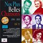 Compilation Nos plus belles chansons, vol. 11: 1954-1955 avec Monette Auvray / Annie Cordy / Jean-Claude Darnal / Roberta / André Dassary...