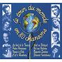 Compilation Le tour du monde en 80 chansons avec Paulette Rollin / Joséphine Baker / Maurice Chevalier / Rina Ketty / Charles Gentès...