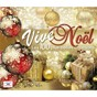 Compilation Vive noël (les 100 plus belles chansons) avec Suzanne Feyrou / Willy Clément / Jean Raphaël / Jean Deny / Yvette Giraud...