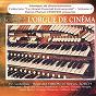 """Compilation Sa majesté l'orgue de cinéma (collection """"le grand éventail instrumental"""", vol. 2) avec Gilbert le Roy / Reginald Foort / George Wright / Leon Berry / Robinson Cleaver..."""