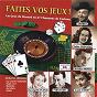 Compilation Les jeux de hasard en 27 chansons de fortune avec Silvana Blasi / Georgius / Andrex / Georgette Plana / Jean Cyrano...