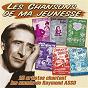 """Compilation 25 artistes chantent les succès de raymond asso (collection """"les chansons de ma jeunesse"""") avec Claude Valéry / Marie Dubas / Renée Dyane / Damia / Maurice Chevalier..."""