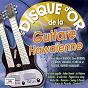 Compilation Le disque d'or de la guitare hawaïenne avec Marcel Bianchi / Gino Bordin / Ferrera & Paaluhi / Trio Ricada Mathorez / Manara...
