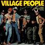 Album Village people live and sleazy (original live album 1980) de Village People