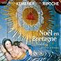 Album Noël en bretagne de Yann-Fañch Kemener / Aldo Ripoche