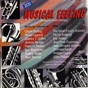 Album Musical feeling : feeling des grands solistes de Jean-Jacques Justafré / Orchestre d'harmonie de la Police Nationale / Benoît Girault / Michel Arrignon / Eric Aubier...