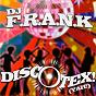 Album Discotex (yah!) de DJ F.R.A.N.K
