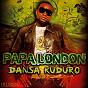 Album Dansa kuduro de Papa London