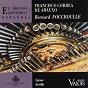 Album El órgano histórico español, vol. 2 de Bernard Foccroulle