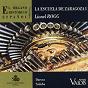 Album El Órgano Histórico Español, Vol. 4 (La Escuela de Zaragoza I) de Lionel Rogg
