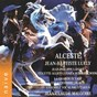 Album Lully: Alceste ou le triomphe d'Alcide de Jean-Claude Malgoire / Michel Laplénie / Ensemble Vocal Sagittarius / La Grande Écurie et Chambre du Roy
