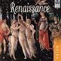 Album Renaissance de Charles Ravier / Jordi Savall / Philippe Herreweghe / Hespèrion Xx / Ensemble Polyphonique de France...