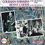 Album Coleman hawkins and his orchestra 1940 - benny carter and his orchestra de Benny Carter / Coleman Hawkins, Benny Carter / Coleman Hawkins