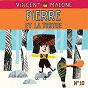 Album Pierre et la tortue (les contes mélangés no. 10) de Vincent Malone